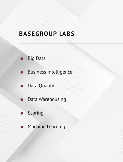 BaseGroup Labs company website